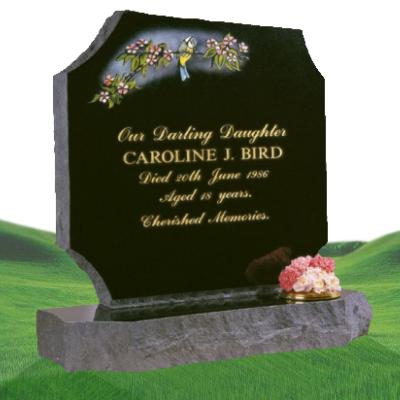 Memorials Headstone Fixing